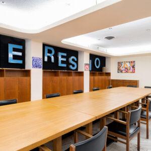 Sala Meeting tipologia 1
