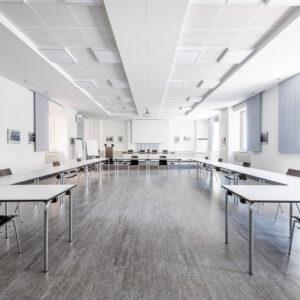 Sala Meeting tipologia 2